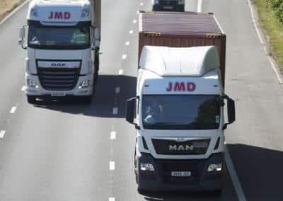 JMD Fleet