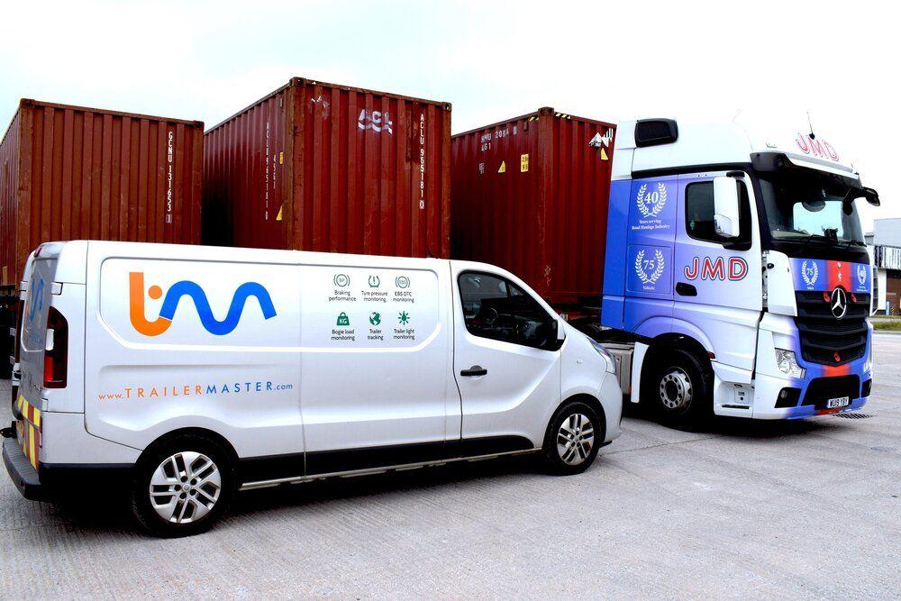 JMD & TrailMaster Partnership
